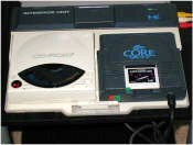 NEC PC Engine CD-ROM2