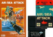 CreatiVision Air\Sea Battle