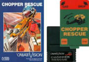 CreatiVision Chopper Rescue