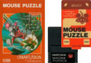 CreatiVision Mouse Puzzle