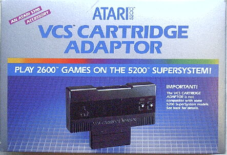 5200 VCS Adapter