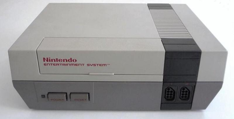 Nintendo Famico... Ninja Gaiden Nes Sprite