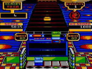 Klax Screenshot