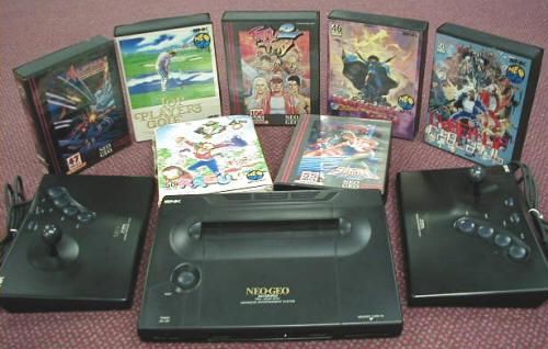 SNK Neo-Geo  90_Neo_Geo_AES_General2