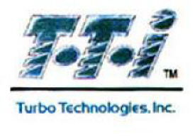 TTI logo (Turbo Technologies Inc)