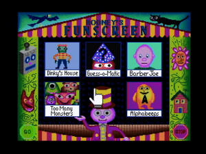 VIS Rodney's Funscreen screenshot