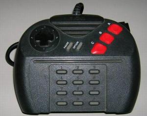 Atari Jaguar Video Game Console Library