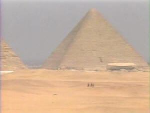 LaserActive Great Pyramid