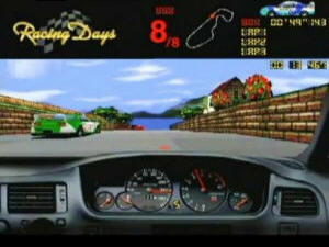 Pippin Racing Days screenshot