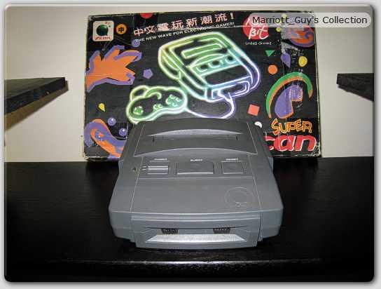 Videogames raros 95_Funtech_Super_ACan_Front