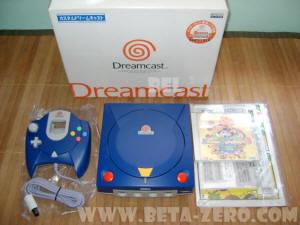 Dreamcast Gundam RX-78 Custom