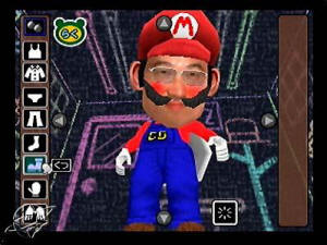 do, as it was essentially a big ol' sequel to the great Mario paint