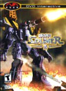 NUON Iron Soldier 3
