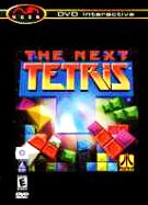 NUON The Next Tetris