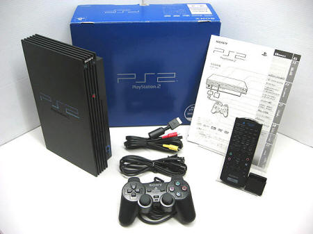 sony playstation 2 video game console library rh videogameconsolelibrary com sony ps2 instruction manual pdf sony ps2 user manual pdf