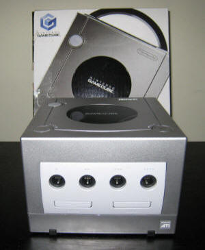 nintendo gamecube video game console library rh videogameconsolelibrary com Nintendo NES nintendo 64 service manual