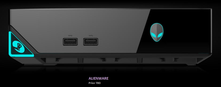 Valve Unveils Steam Machines, With Specs And Prices