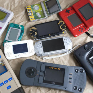 A Few Clones Emulation Devices And Tablets Have Been Included But For The Most Part Only Officially Licensed Models Are Featured