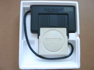 NEC PC Engine CD-ROM2 \ TurboGrafx-CD | Video Game Console Library