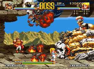 SNK Neo Geo AES \ MVS | Video Game Console Library