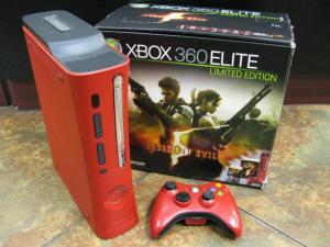 Microsoft Xbox 360 | Video Game Console Library