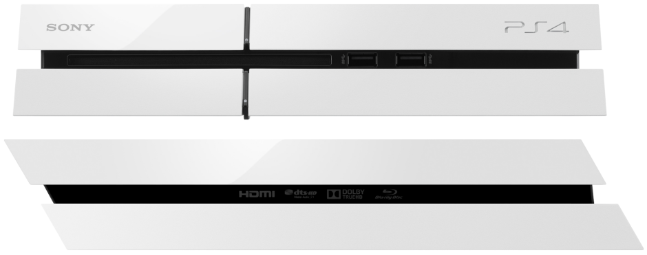 Sony PlayStation 4 | Video Game Console Library
